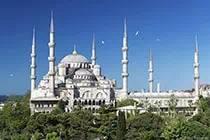 Дешевые авиабилеты Москва Стамбул